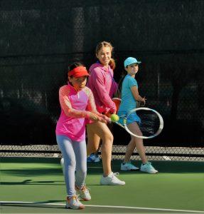 valter paiva kids tennis academy